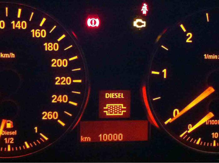Carga de aditivo FAP y configuración para Peugeot y Citroen en Quilpue.