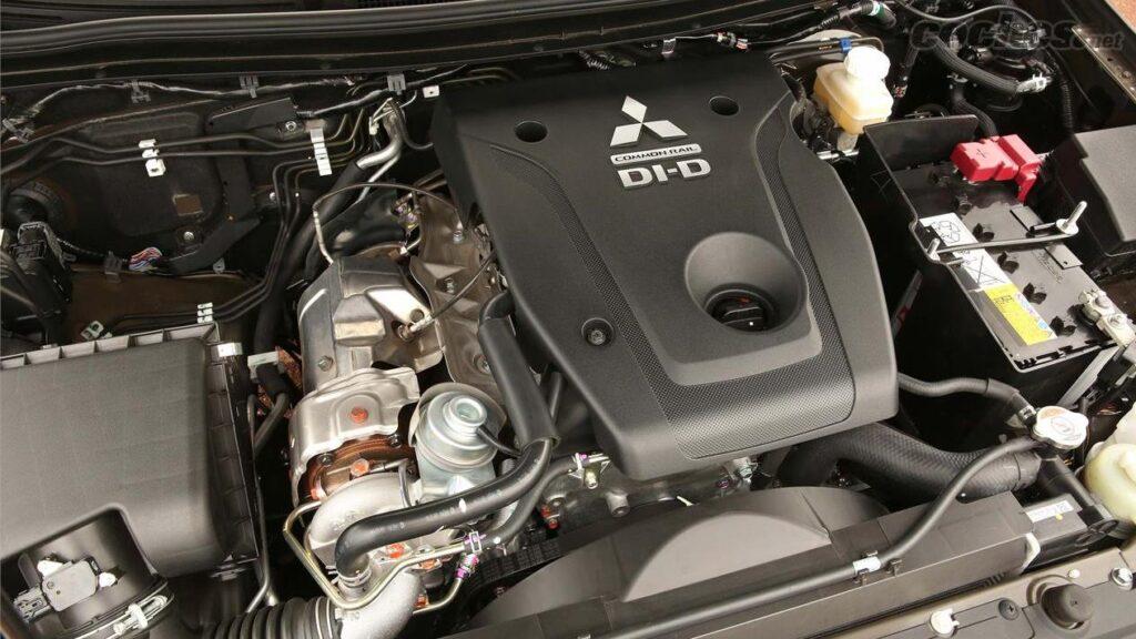 Motor Mitsubishi L200 Ingnesa.cl